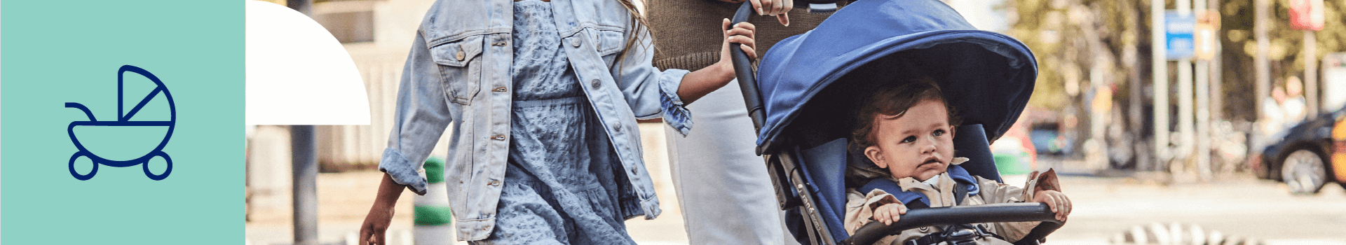 Jané prams | The best pushchairs | Janéworld