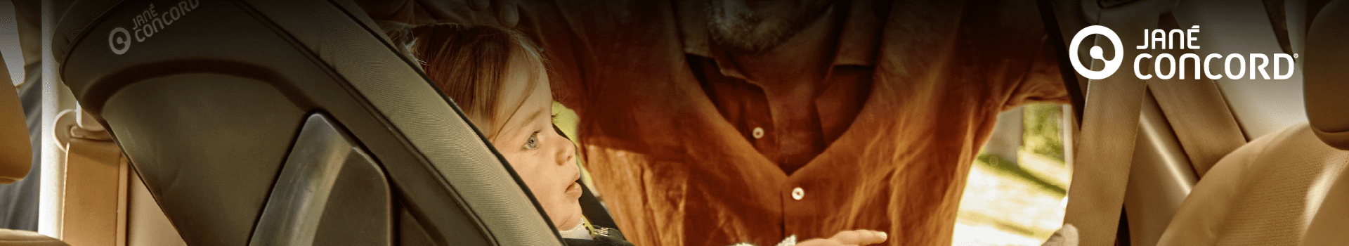 Baby Car Seats and Travel Accessories | Janéworld