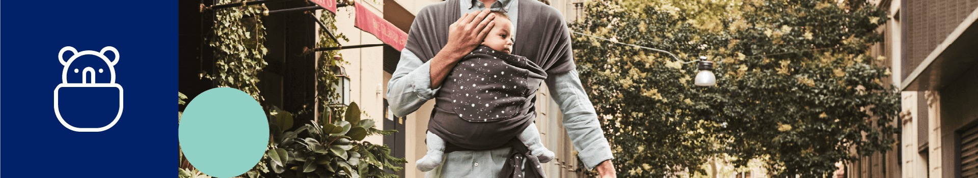 Jane Baby Carriers | Comfortable and safe carrying | Janéworld