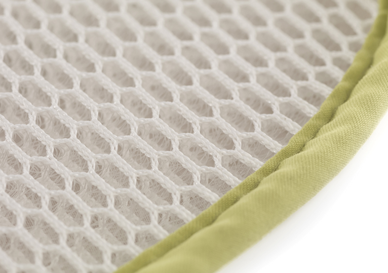 Breathable cotton fabric
